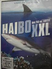 Hai Box XXL - Haie im Freß Rausch - Unter Wasser mit kanadischem Filmteam
