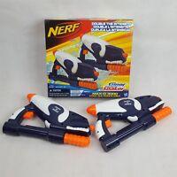 Nerf Super Soaker Water Guns 2 Pack Max-D 3000