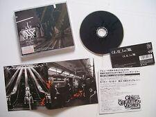 GLAY I Am XXX – 2009 Japanese CD – J-Pop, Rock – RARE! BARGAIN!