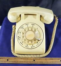 VINTAGE Northern Telecom 500 Desk Dial Telephone Bell System Parts Repair !