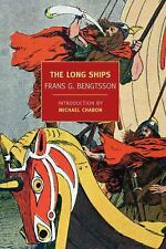 The Long Ships (Paperback or Softback)