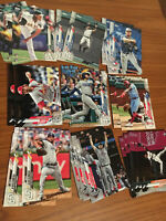 2020 Topps Baseball Series 1 - Base, Rookie RC (You Pick your card) 251-350 MLB