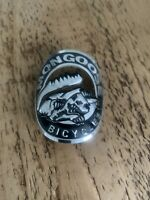 Old School/ Mid School Mongoose Headbadge