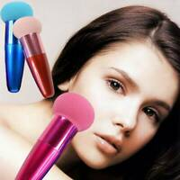 Liquid Mushroom head Cosmetic Tool Makeup Brushes Powder Puff Foundation Sponge