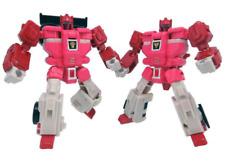 Transformers Takara Tomy LG-58 Clone Bot Set