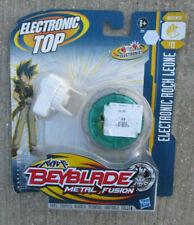 BEYBLADE METAL FUSION ELECTRONIC ROCK LEONE LION ROAR B13 NEW & SEALED