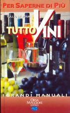 TUTTO VINI TULLIO DE ROSA E74