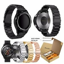 Stainless Steel Bracelet Watch Band Strap For Huawei Smart Watch 2 Sport Classic