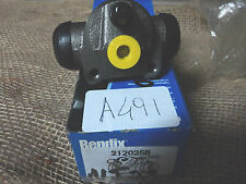 A492 - BENDIX 251026B - CILINDRETTO FRENO CITROEN AX SAXO PEUGEOT 106
