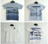 Uniqlo Mens Graphic T-Shirt 100 Cotton  KOKUSAI Blue Authentic S M L XL XXL 3XL
