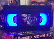 Halloween Michael Myers Movie, Desk Lamp, Horror  Movie, VHS, Bed Light, Present