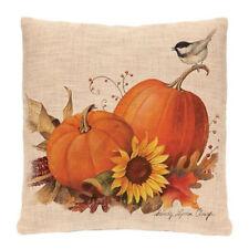 Halloween  Fall Decor Pillow Case Sofa Waist Throw Cushion Cover Pillows Cover