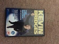 Kevin Bridges - The Story So Far Live In Glasgow (DVD, 2010)