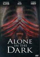 Alone In The Dark (Ex-Rental) - DVD D013029