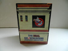 THE REAL GHOSTBUSTERS: The Complete DVD Collection - 25 Disc Set RARE Steelbooks