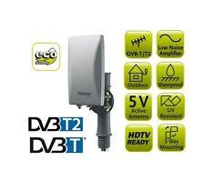 Strong SRT ANT 45 ECO digitale aktive Aussen DVB-T2 Aussenantenne LTE Filter