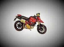 Solido 1/18 Moto Ducati 1100 Tour de France 2008 N°22