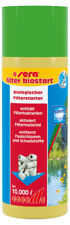 sera pond filter biostart, 250 ml