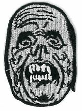 Zombie Walking Dead iron on/sew on Embroidered Patch Applique DIY (US Seller)
