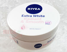 Nivea White and Repair UV Body Cream Skin Whitening White Radiant 100ml
