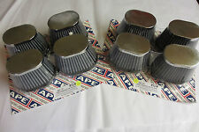 Suzuki GS1000 Mikuni RS Flatslides  APE Super Pro Performance Air Filters,