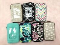 NEW Wallet thirty one Card holder 31 every day pouch gift bag best buds n more