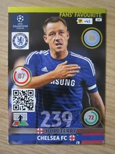 Champions League 2014/15 Fans Favourite - John Terry of Chelsea