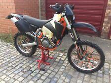 Ktm 525 exc (250 400 450 520 530) sx enduro supermoto motocross