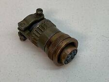 APH 1336 7758776 Military Connector 8-Pin Female PC06A12-8S