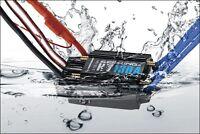 Hobbywing SeaKing HV V3 Waterproof ESC 130A No BEC 5-12S Lipo Brushless ESC