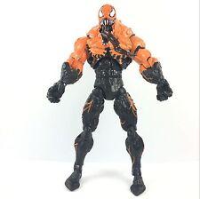 "2017 Marvel legends spiderman classics Orange VENOM From Toy 7"" Action Figures"