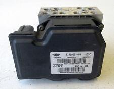 Genuine Used BMW MINI ABS Pump DSC for R56 R57 R55 - 6785909