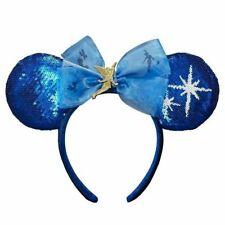 Minnie Mouse Main Attraction Peter Pan's Flight Ear Headband Disney - In Hand
