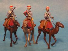 Toy Soldiers-Britain's Victorian Army-British Camel Corps-Khartoum-Sudan