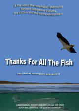 New DVD** THANKS FOR ALL THE FISH