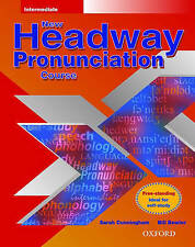New Headway Pronunciation Course: Intermediate: Student's Practice-ExLibrary