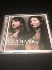 THE UNTHANKS • Here's The Tender Coming (Rough Trade 2009)