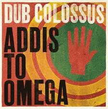Dub Colossus - Addis To Omega (NEW CD)