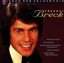 Freddy Breck Lieder der Volksmusik (1978/96)  [CD]