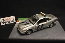 Anson Mercedes-Benz CLK 1:18 Formula 1 Safety Car (F1NB)