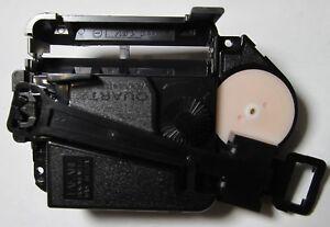 "NEW TAKANE USA QUARTZ BATTERY CLOCK MINI PENDULUM MOVEMENT 5/16"" x 16mm SHAFT"