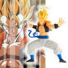 Anime Dragon Ball Z Jouets Gogeta Collectible Figure Figurines Statues 13cm