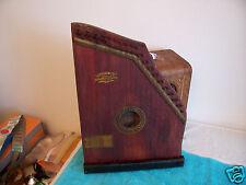 Vintage Celestaphone Stringed instrument  Autoharp Violinuke ukelin V.Rare model
