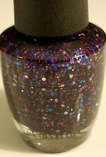 OPI Nail Polish ~* Wine And Dine Me *~ 2014 Limited Edition HTF Color