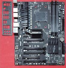 GA-990FXA-UD3 R5 Rev 1.0 AM3+ DDR3 AMD 990FX ATX MB for AMD 9590 CPU,SOLD AS IS