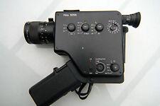 Braun Nizo 6056 TOP Super 8 Kamera