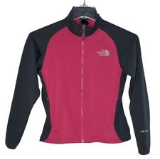 The North Face Jacket TKA Stretch Pink Gray