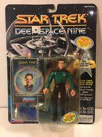 Dr. Julian Bashir- Starfleet Duty Uniform- Star Trek Deep Space Nine- Playmates