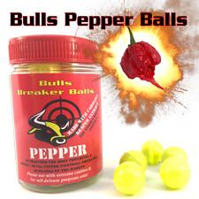 Bulls Pepper Balls 0.68 Cal - 10 Pepper Balls