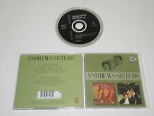 THE ANDREW SISTERS/THE DANSE 20S/FRESH AND FANCY GRATUIT(724353841621) CD ALBUM
